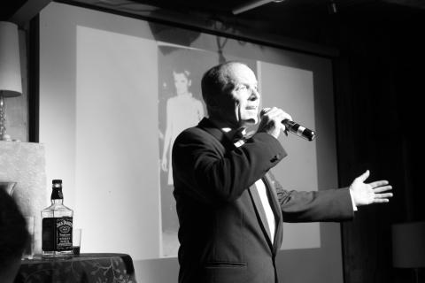 Konzert in Pressbaum 2015